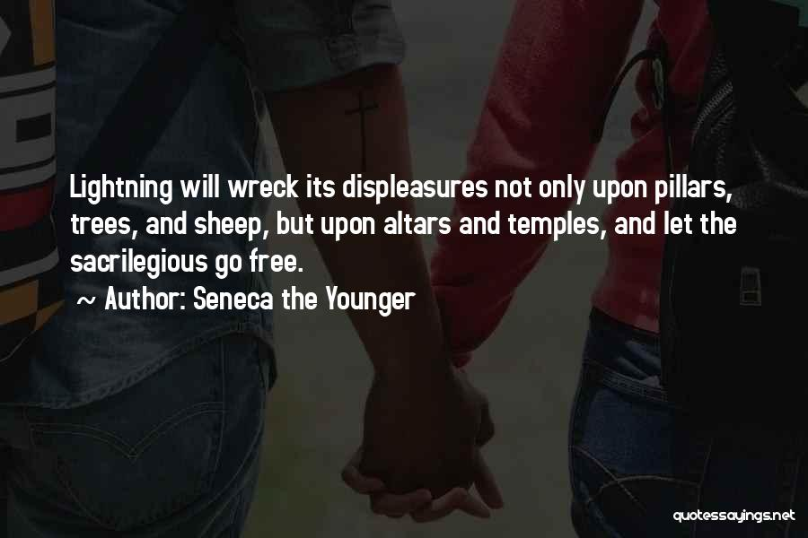 Altars Quotes By Seneca The Younger