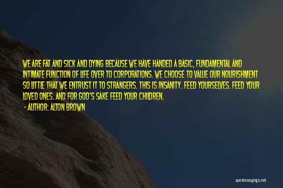 Alton Brown Quotes 1025424