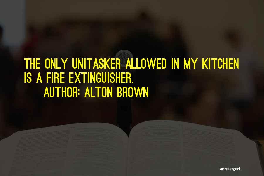Alton Brown Quotes 104514
