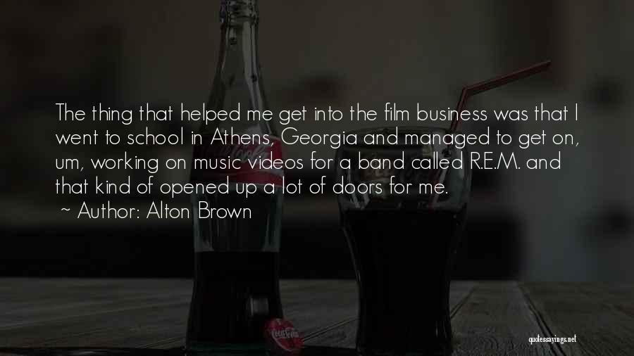 Alton Brown Quotes 1064007