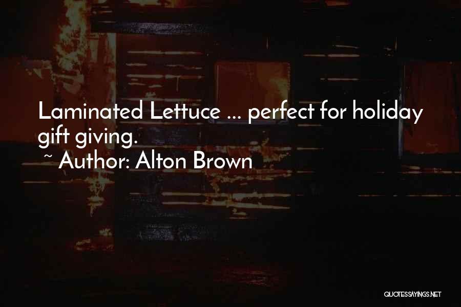 Alton Brown Quotes 1067641