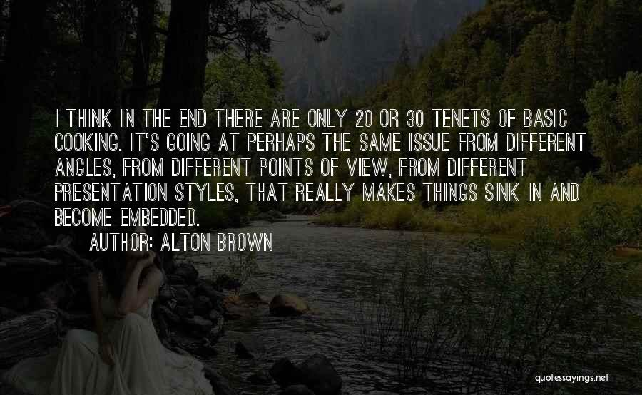 Alton Brown Quotes 1077727
