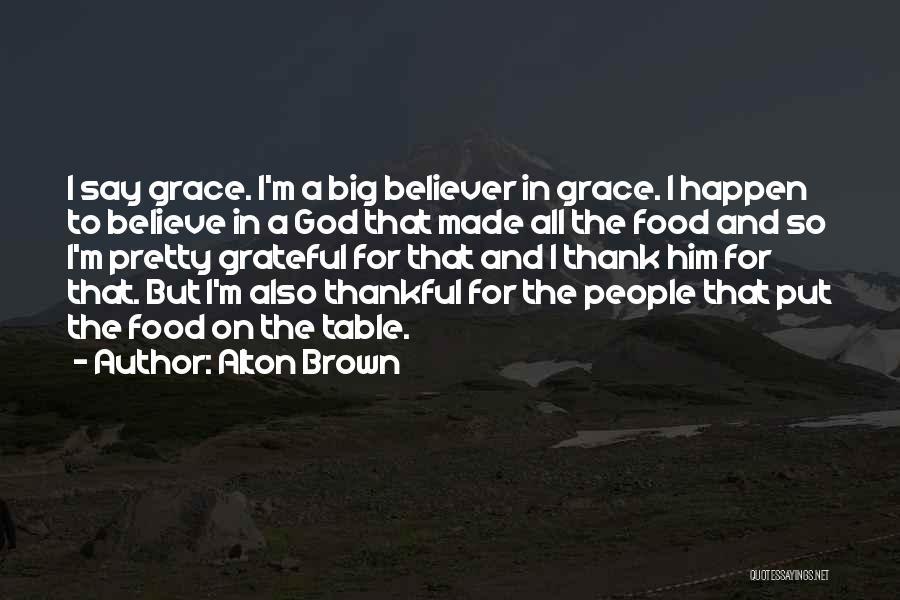 Alton Brown Quotes 1315589