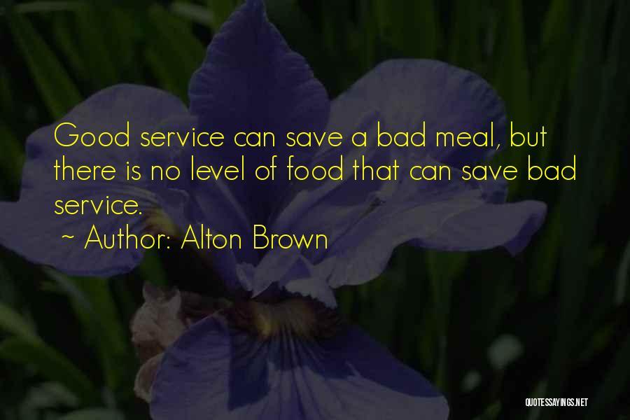 Alton Brown Quotes 1560354