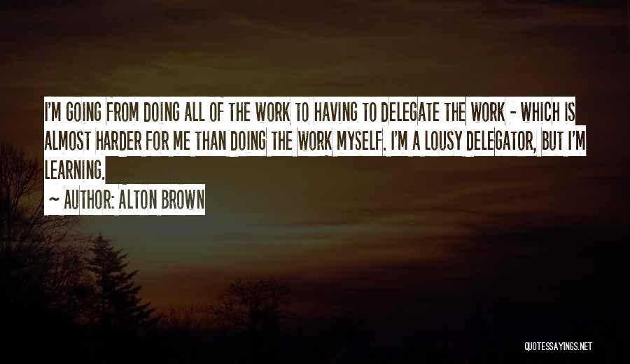 Alton Brown Quotes 1615437