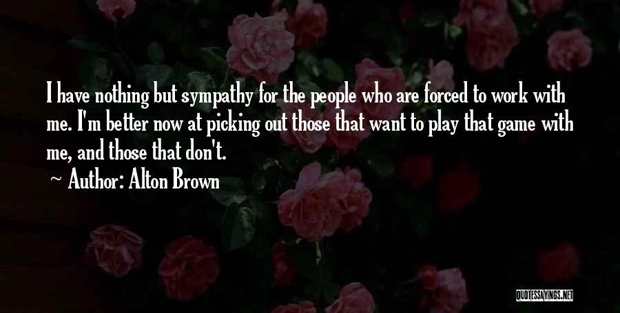 Alton Brown Quotes 162619
