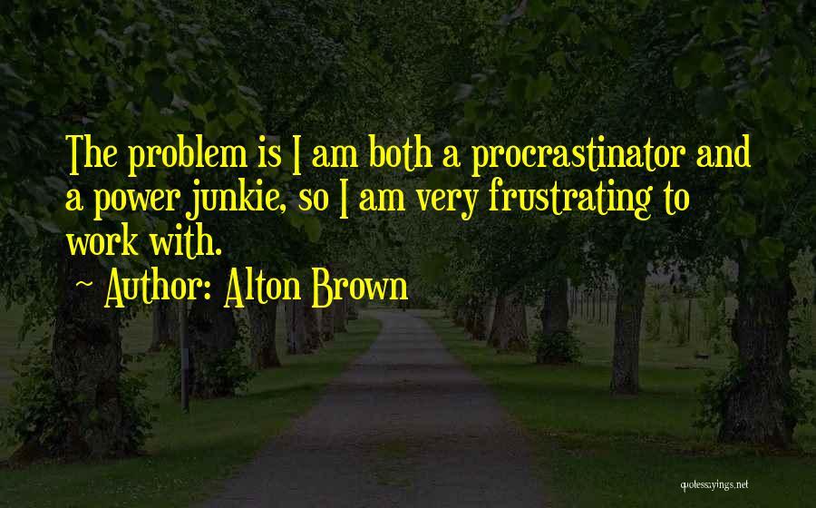 Alton Brown Quotes 1720828
