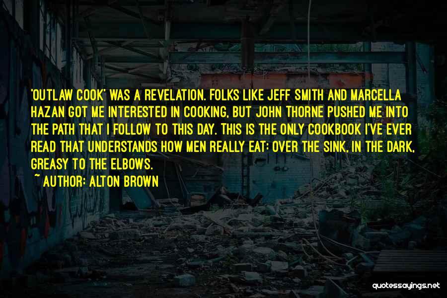 Alton Brown Quotes 1815192