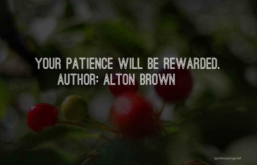 Alton Brown Quotes 1859327