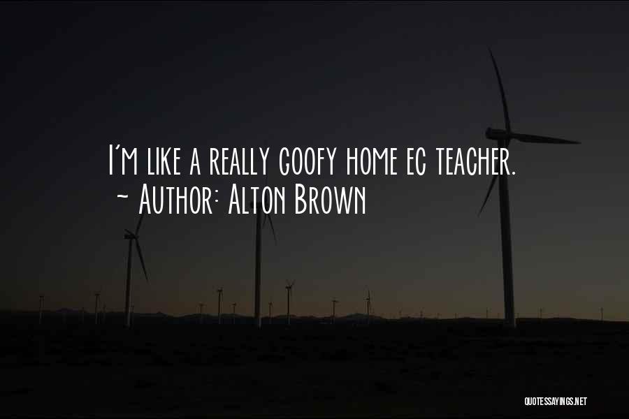 Alton Brown Quotes 1908159
