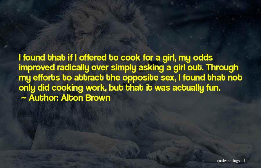 Alton Brown Quotes 2011148