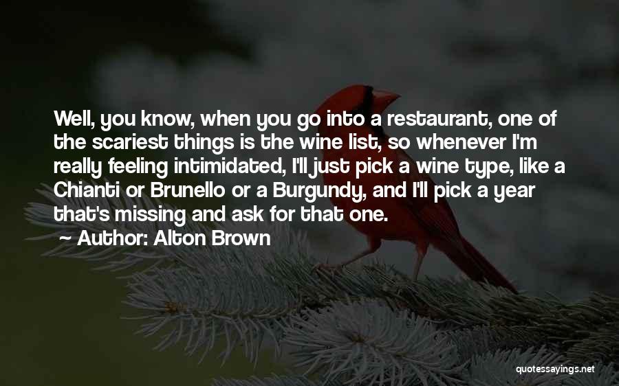 Alton Brown Quotes 2072063