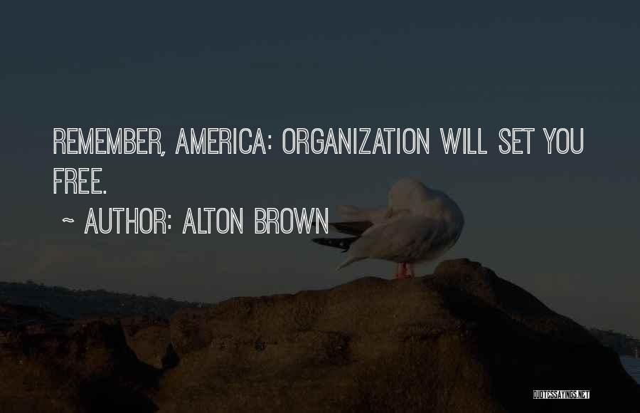 Alton Brown Quotes 387537