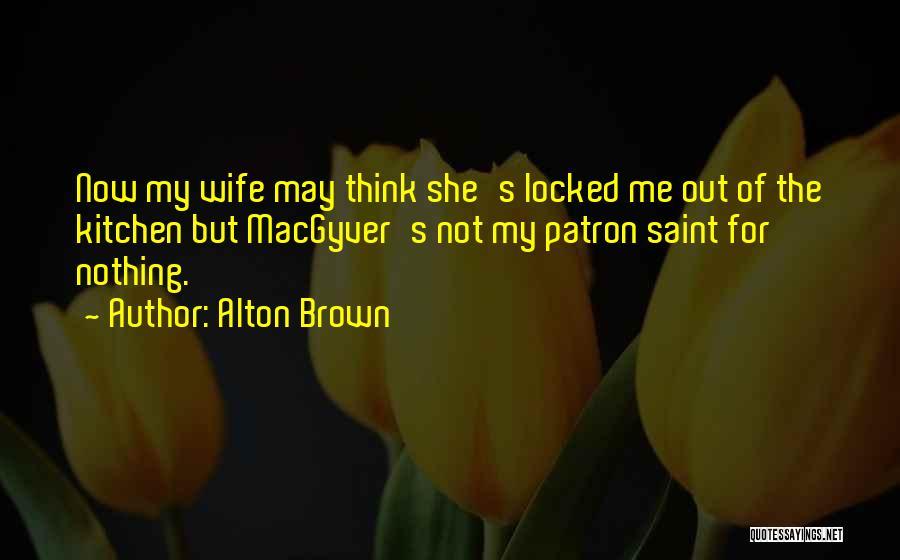 Alton Brown Quotes 542648