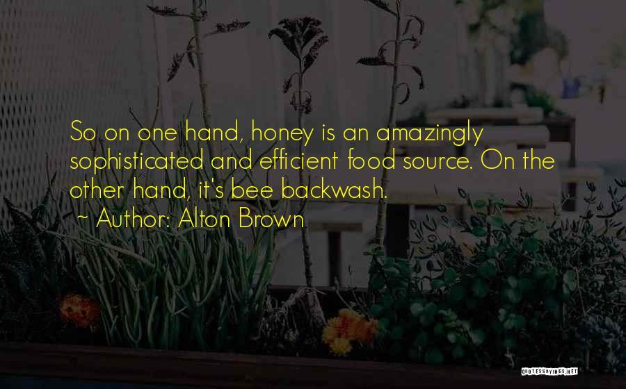 Alton Brown Quotes 627290