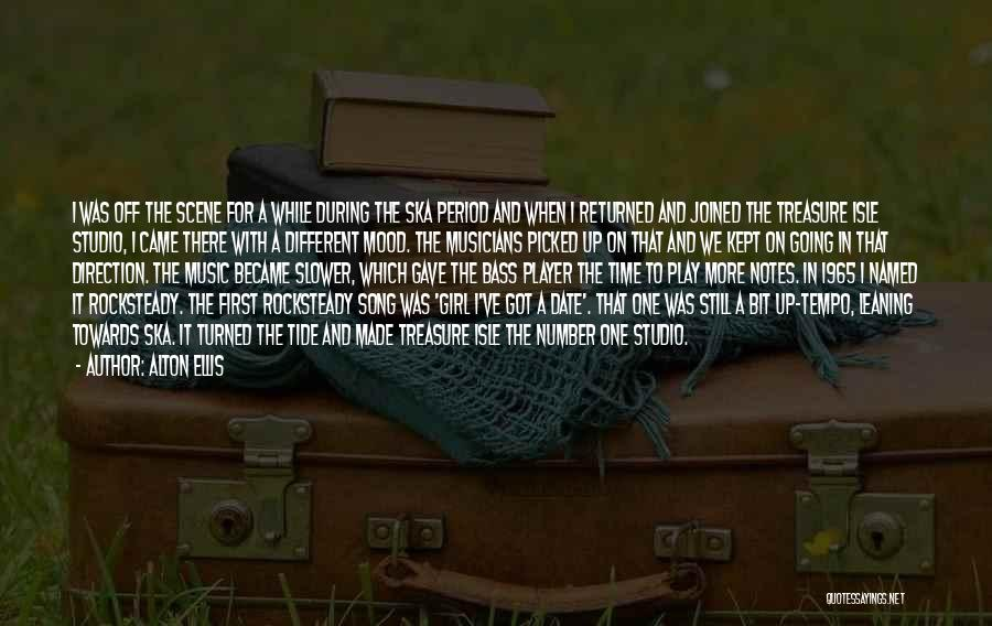 Alton Ellis Quotes 1164824