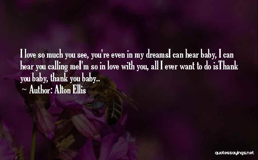 Alton Ellis Quotes 1881302