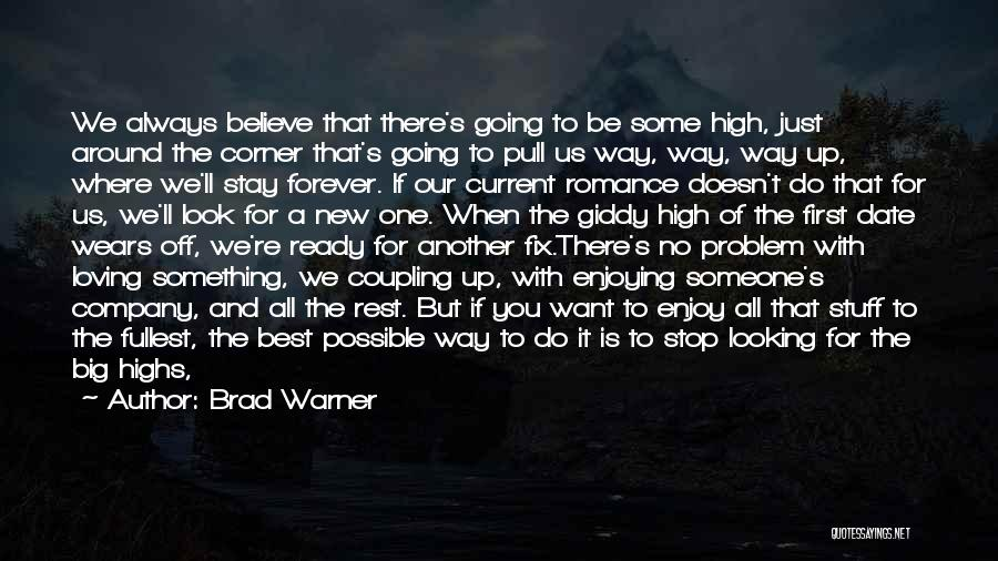 Always Do Your Best Quotes By Brad Warner