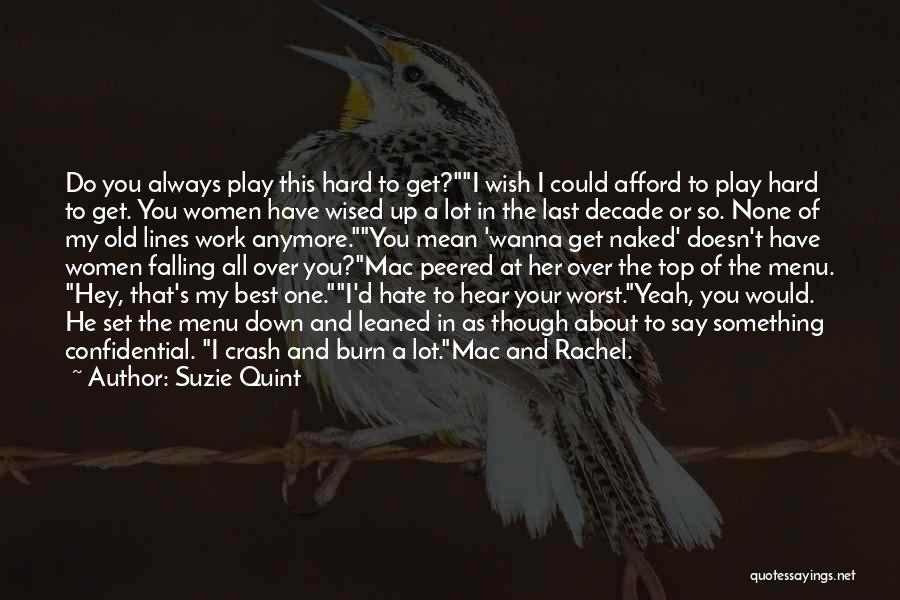Always Do Your Best Quotes By Suzie Quint