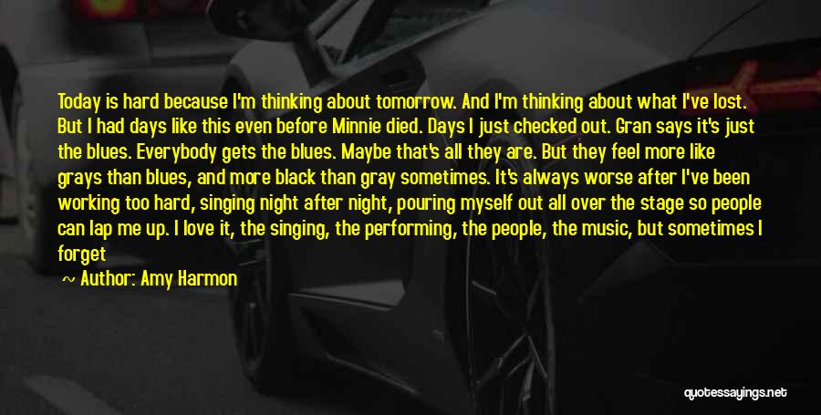 Always Give More Quotes By Amy Harmon