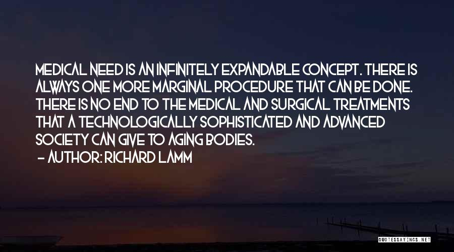Always Give More Quotes By Richard Lamm