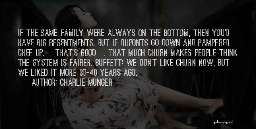 Always Liked You Quotes By Charlie Munger