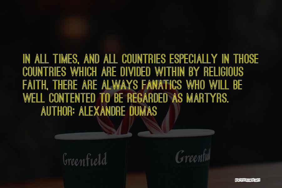 Always Will Be Quotes By Alexandre Dumas