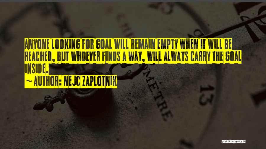 Always Will Be Quotes By Nejc Zaplotnik
