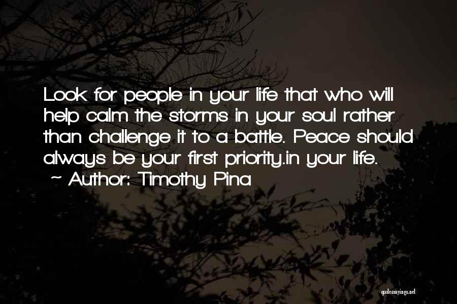 Always Will Be Quotes By Timothy Pina