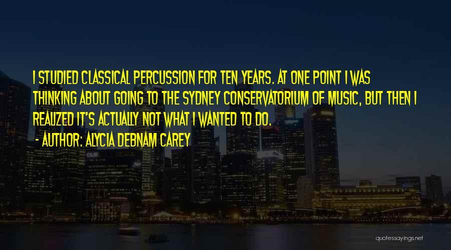 Alycia Debnam Carey Quotes 1171243