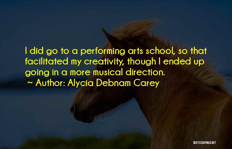 Alycia Debnam Carey Quotes 1587763