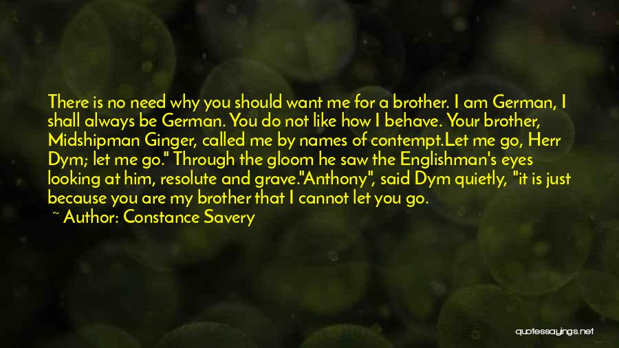 Am Looking For You Quotes By Constance Savery