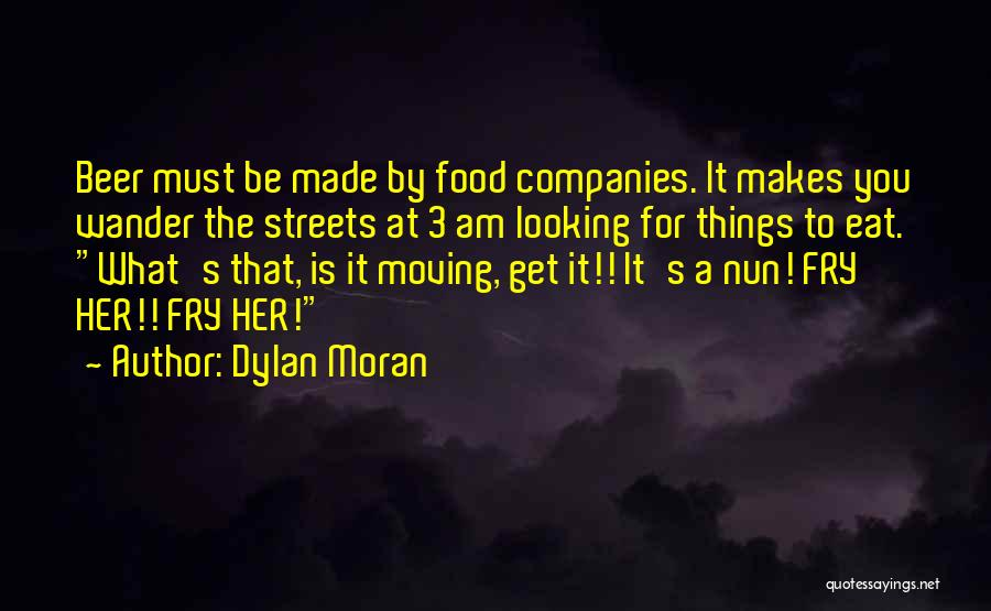 Am Looking For You Quotes By Dylan Moran