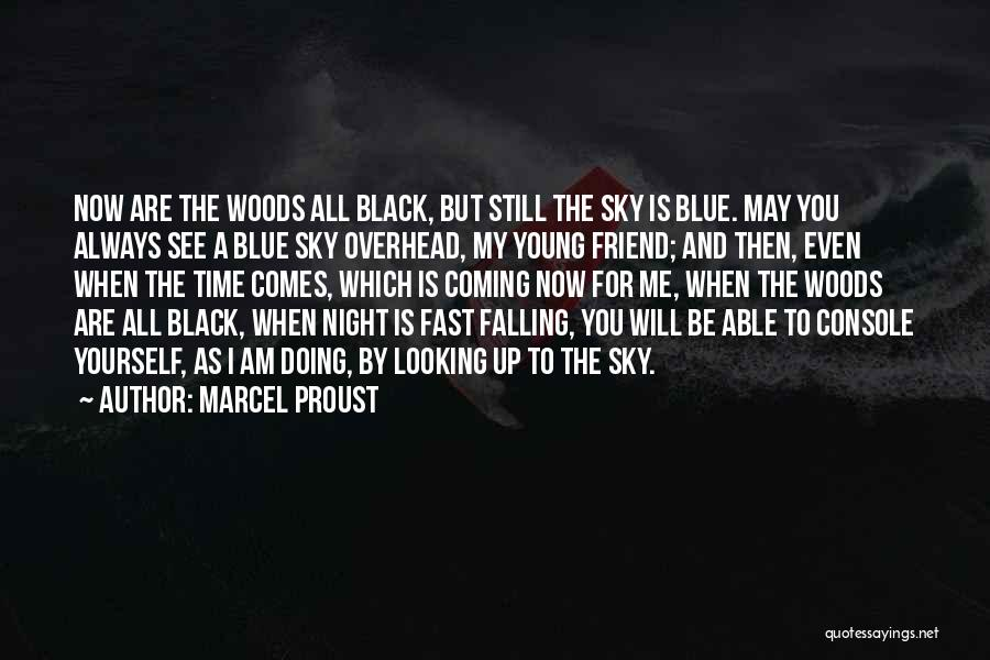 Am Looking For You Quotes By Marcel Proust