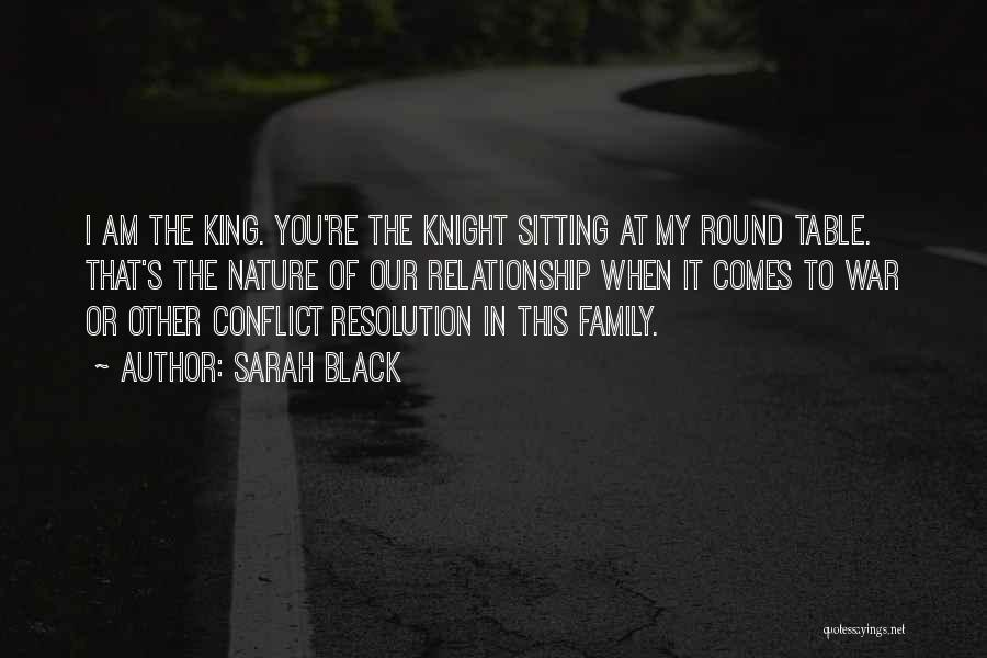 Am Sitting Quotes By Sarah Black