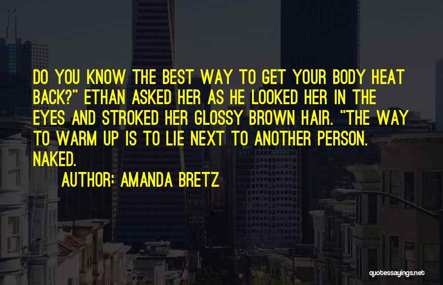 Amanda Bretz Quotes 81559