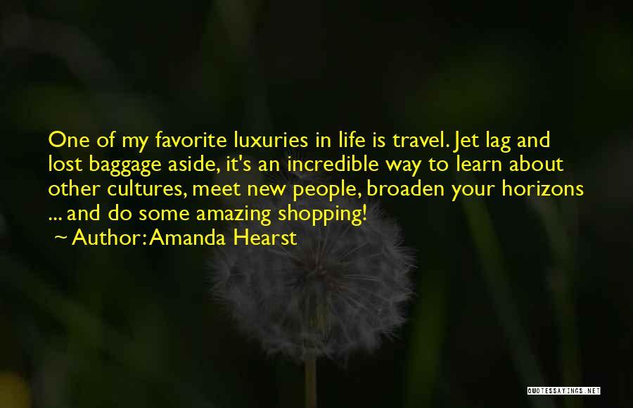 Amanda Hearst Quotes 1155071