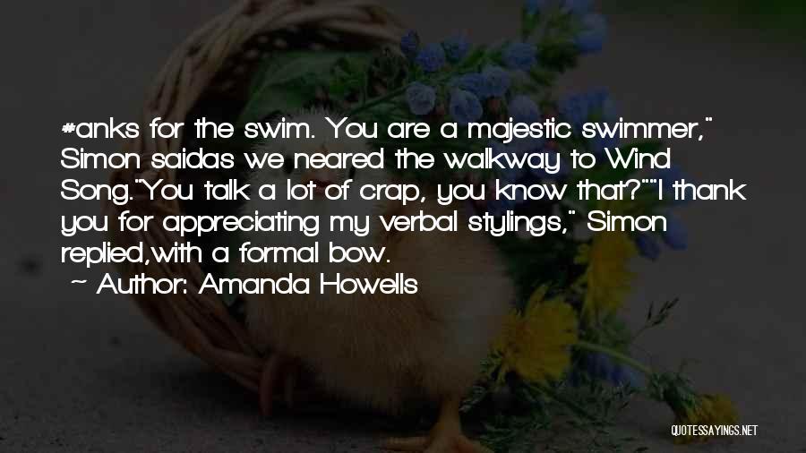 Amanda Howells Quotes 1196762