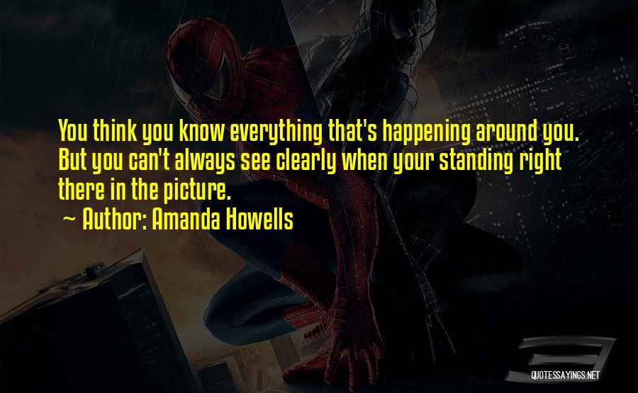 Amanda Howells Quotes 416581