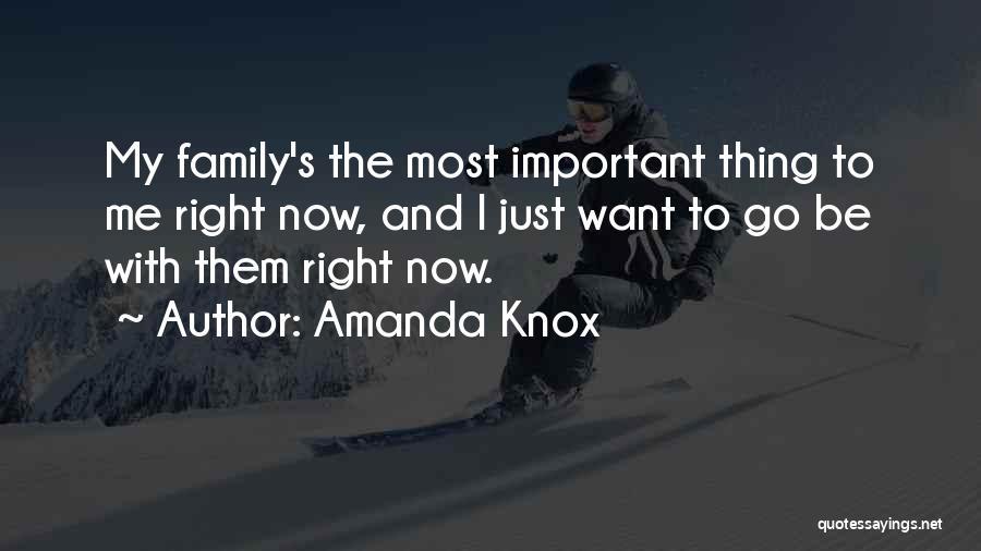 Amanda Knox Quotes 1070381
