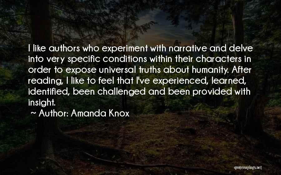 Amanda Knox Quotes 2004997