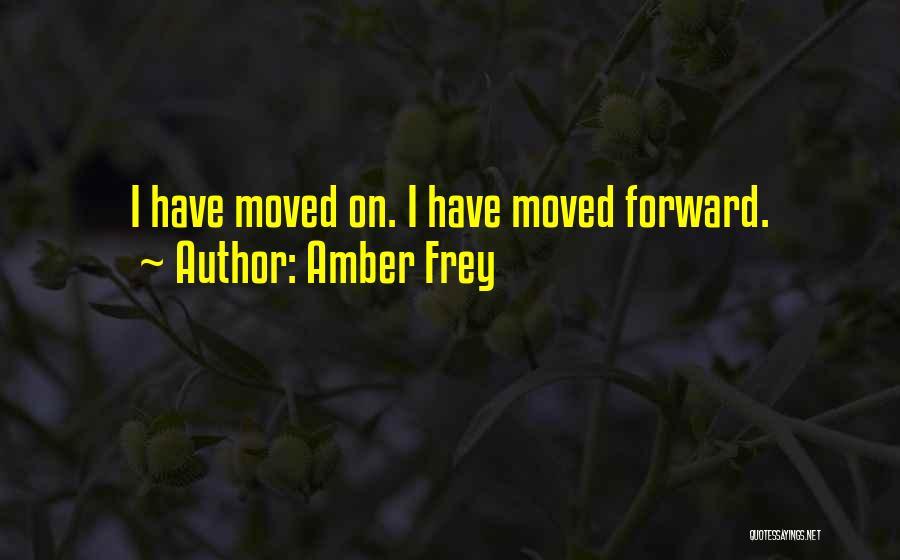 Amber Frey Quotes 1823069