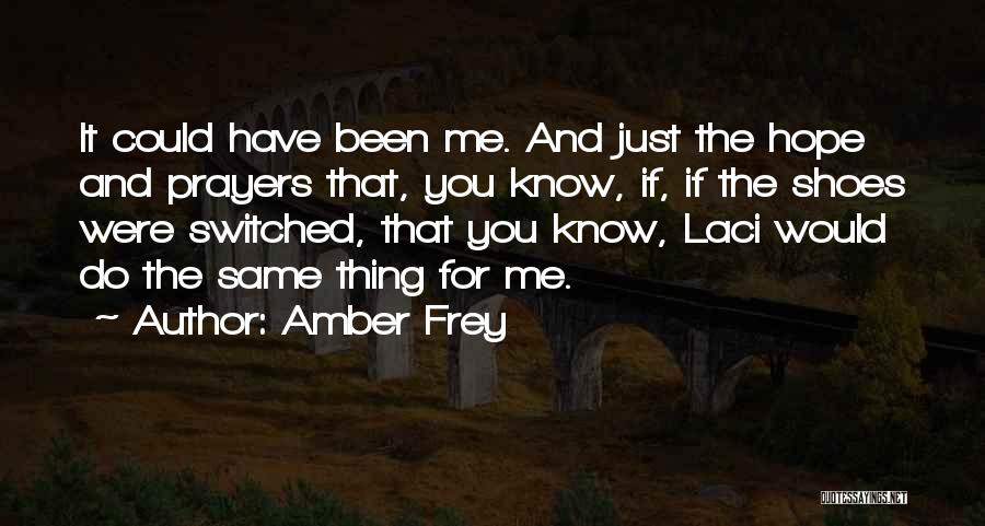 Amber Frey Quotes 1972856