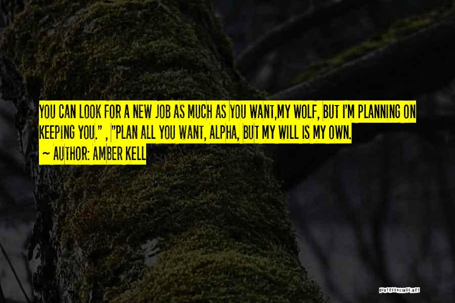 Amber Kell Quotes 1246512