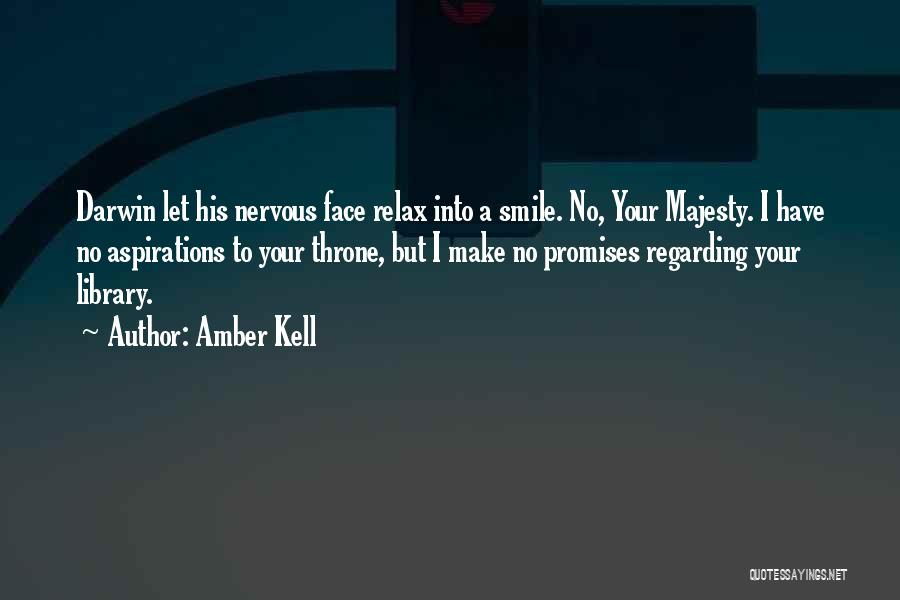 Amber Kell Quotes 1486387