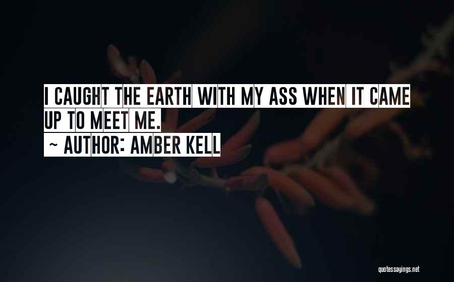 Amber Kell Quotes 653743