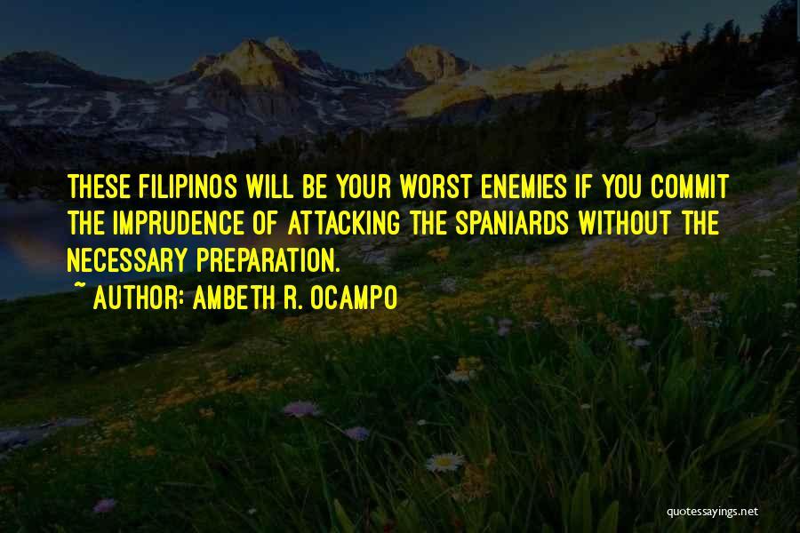 Ambeth R. Ocampo Quotes 2196670