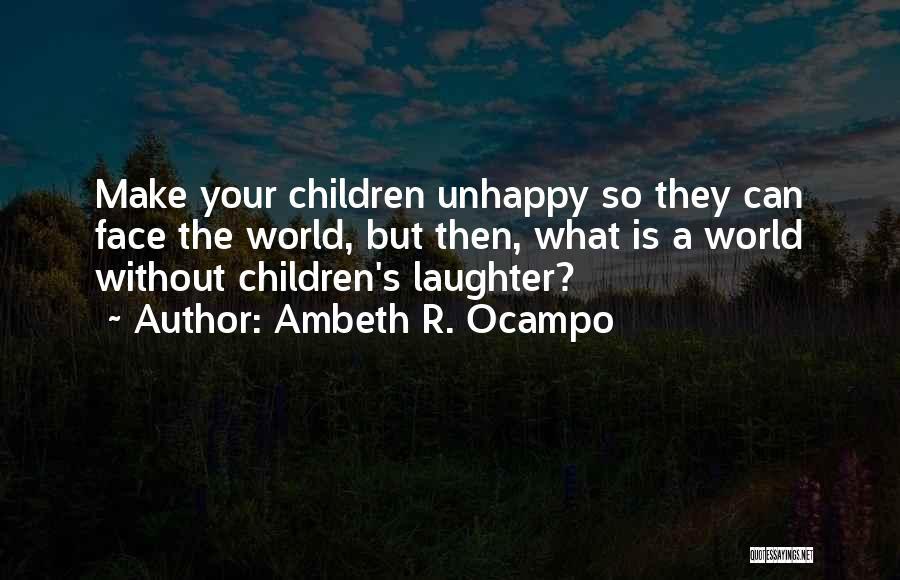 Ambeth R. Ocampo Quotes 243835
