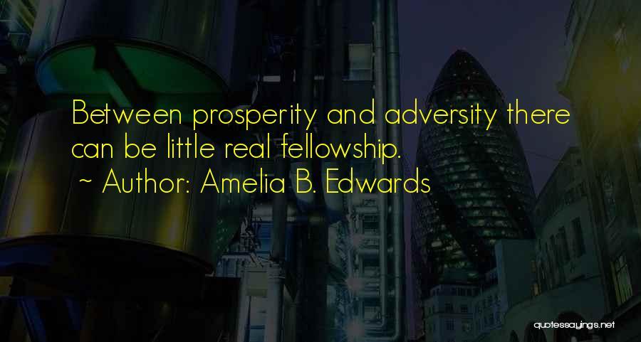 Amelia B. Edwards Quotes 393870