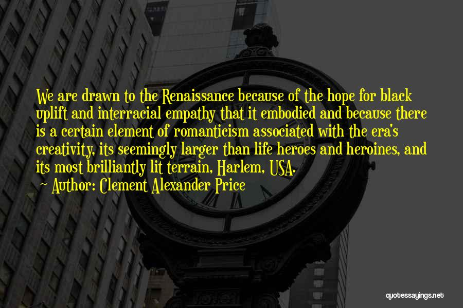 American Diversity Quotes By Clement Alexander Price